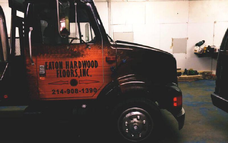 Eaton Hardwood Floors Inc